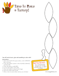 thanksgiving turkey pictures to color free seasonal printables sayplease com