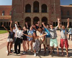 ucla summer program for high students blueprint
