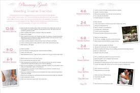 steps to planning a wedding sle wedding timeline checklist pdf planning beautiful planner