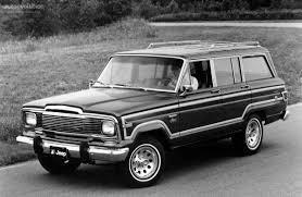 jeep wagoneer 1989 jeep wagoneer specs 1963 1964 1965 1966 1967 1968 1969