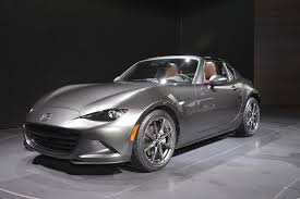 mazda mx5 mazda prepping mx 5 rf launch edition