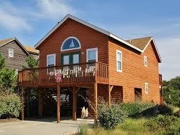 Nags Head Beach House Casa Del Sol Stan White Realty U0026 Construction
