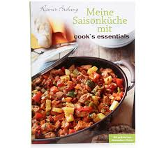 saisonküche cook s essentials saisonküche mit rainer bröking 47 raffinierte