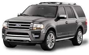 Ford Explorer Interior Dimensions Ford Explorer Vs Expedition Plainfield In Andy Mohr Ford