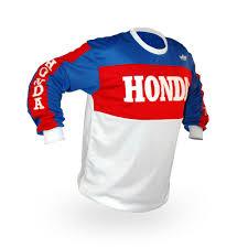 blank motocross jersey honda jersey u2014 reign vmx