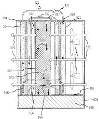 patent us7698906 sub wet bulb evaporative chiller with pre