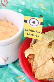 halloween kids party food ideas best 25 minion food ideas on pinterest minions birthday theme