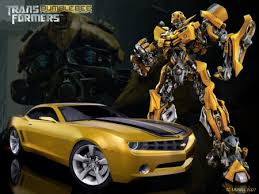chevrolet camaro transformers up close and personal original bumblebee chevy camaro from