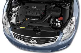Nissan Altima Specs - 2012 nissan altima reviews and rating motor trend
