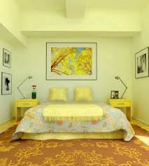 best color for bedroom interiors design