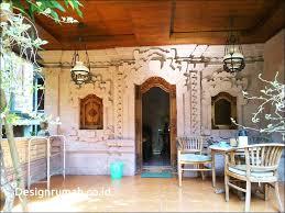 desain gapura ruang tamu desain rumah bali desain rumah adat bali gapura candi bentar