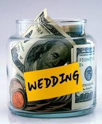 wedding budget to calculate a wedding budget