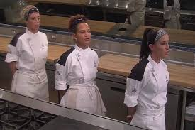 Photos Hell S Kitchen Cast - hell s kitchen recap who falls for the sabotages