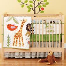 jungle crib sheets creative ideas of baby cribs