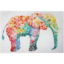 Elephant Nursery Wall Art Fresh by Wall Art Meijer Com