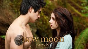 new moon parody by the hillywood show youtube