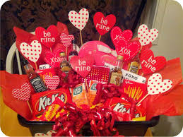 valentines baskets express your heart desire send s day flowers
