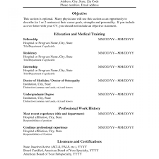 sle of functional resume medical assistant resumes neoteric sles doctor resume templates