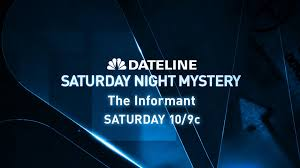 California Wildfire Dateline by Dateline Saturday Night Mystery Sneak Peek The Informant Nbc News