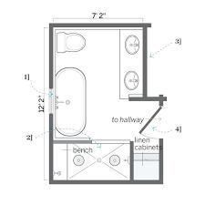 best bathroom floor plans master bathroom floor plans with walk in shower design plan creative