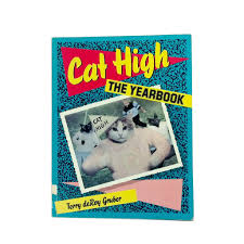 cat high yearbook cat high the yearbook remember the cat class of paw paw high