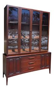 Used Display Cabinets Vintage U0026 Used Broyhill China And Display Cabinets Chairish