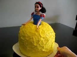 snow white cake april 2010 youtube