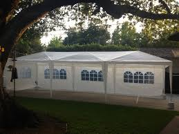 Backyard Party by Backyard Party Tent Breathelighter