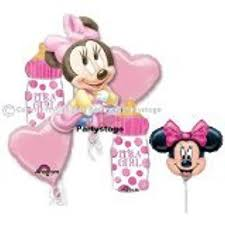 minnie mouse baby shower decorations minnie mouse baby shower