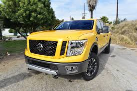 nissan turbo diesel 2017 nissan titan xd cummins v8 turbo diesel pro 4x 4wd u2013 the