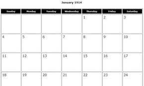 free html calendar maker u2013 create your own web calendars for free