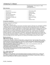 Walgreens Resume Industrial Electrician Resume Objective Bartending Resume