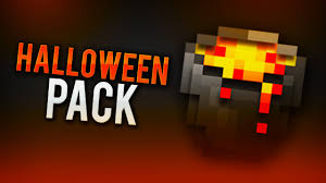 best minecraft pvp halloween texture pack spooky scary