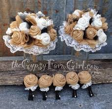 burlap wedding ideas 17 best ideas about burlap wedding bouquets on western