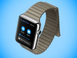 Google Maps Boston Ma by Google Maps Comes To Apple Watch Techcrunch