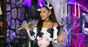 grande costume grande s costume cow 2015