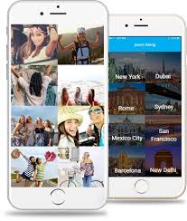 New York travel companions images Travel friend finder app on ios and android journalong app png