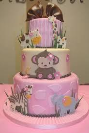 monkey baby shower cake rocio cake supplies