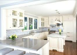 kitchen cabinet and countertop ideas kitchen countertop ideas with white cabinets grey kitchen