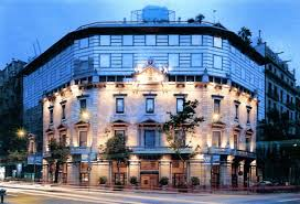 barcelona luxury hotels u2013 benbie