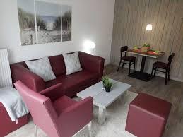 Wohnzimmer Nordischer Stil Ferienwohnung Dat Geele Hus 4 Dreessen Urlaubsvermietung