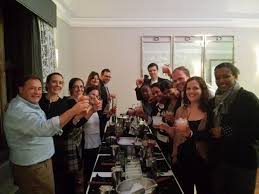 Best Party Cocktails - how do you throw the best office christmas party