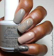 beautifully simply into my nails