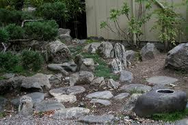 lawn u0026 garden small japanese rock garden home designs ideas