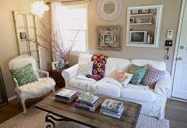 shabby chic livingrooms shabby chic living room ideas with a touch of living