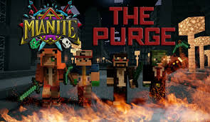 captainsparklez house in mianite purge day minecraft mianite w iijeriichoii u0026 friends youtube