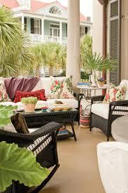 south carolina home decor charleston home porch southern living