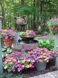 Creative Landscaping Ideas Creative Gardening Ideas No Need To Spend A Fortune On These