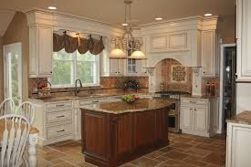 New Home Kitchen Design Ideas Remodeled Kitchens Officialkod Com