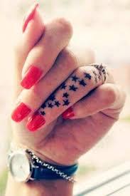 55 finger tattoos cross designs design tattoos and